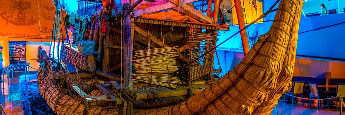 Museu Kon-Tiki