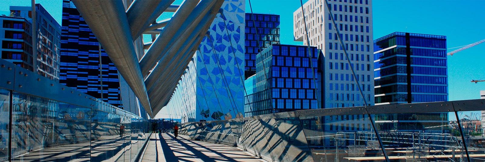 Guía turística de Oslo