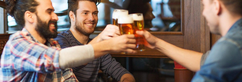 Tour de la cerveza por Oslo