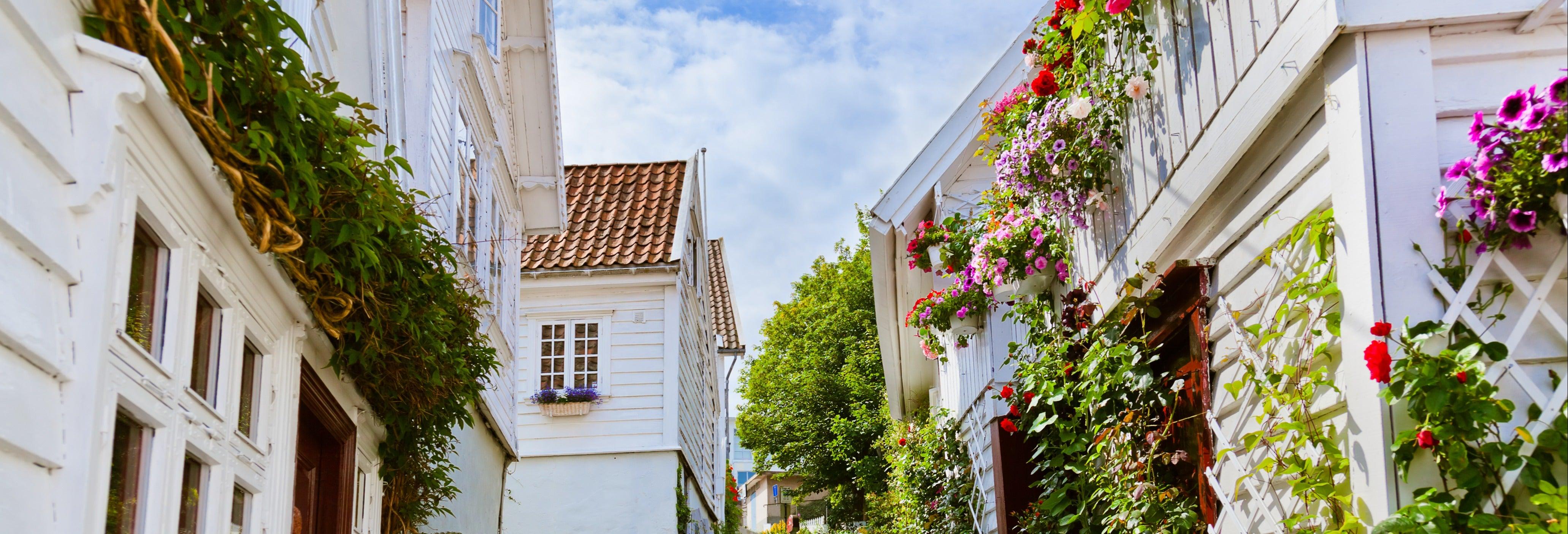 Tour privado por Stavanger con guía en español