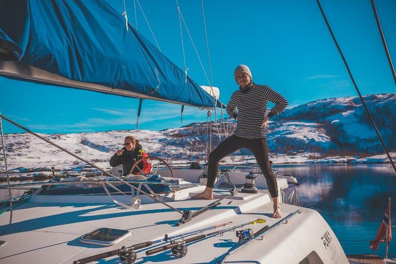 ,Fiordos noruegos