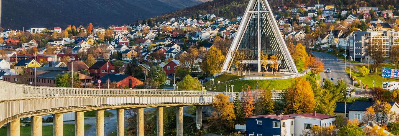Tour por Tromsø para cruceros