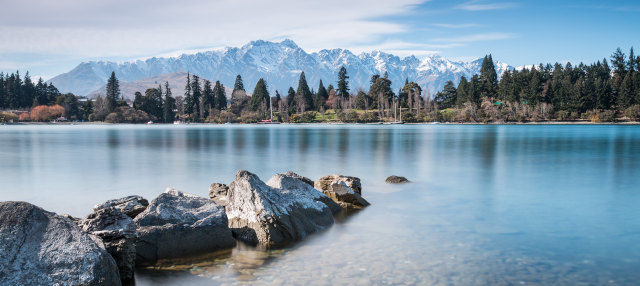 Tour por Queenstown, Arrowtown y Gibbston
