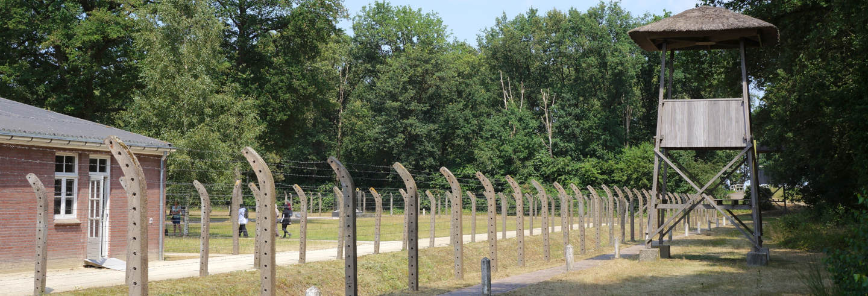 Excursão ao campo de concentração de Herzogenbusch
