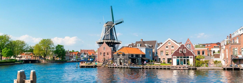 Excursión a Haarlem