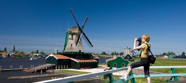 Excursión privada desde Ámsterdam