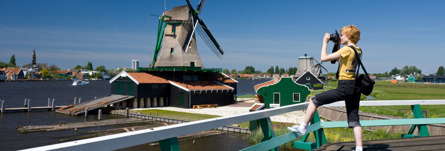 Private Day Trips from Amsterdam