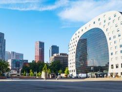 ,Excursión a Rotterdam,Rotterdam y La Haya,Excursión a Holanda,Excursion to Netherlands' heart