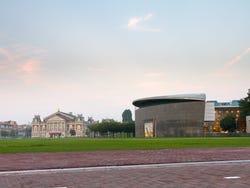 ,Con guía ,Museo Van Gogh,Van Gogh's Museum