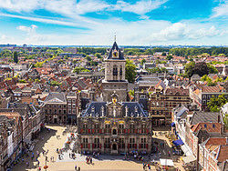 ,Excursión a Holanda,Excursion to Netherlands' heart,Excursión a Rotterdam,Rotterdam y La Haya