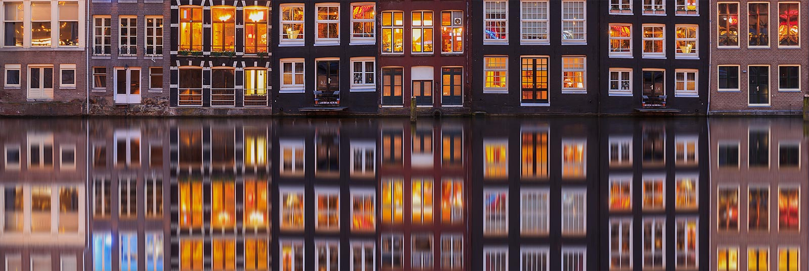 Guía turística de Amsterdam