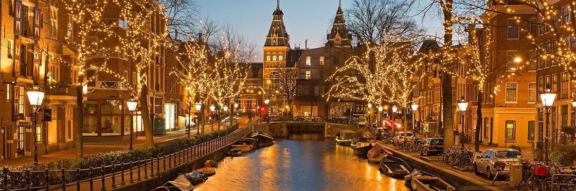 Jours fériés à Amsterdam