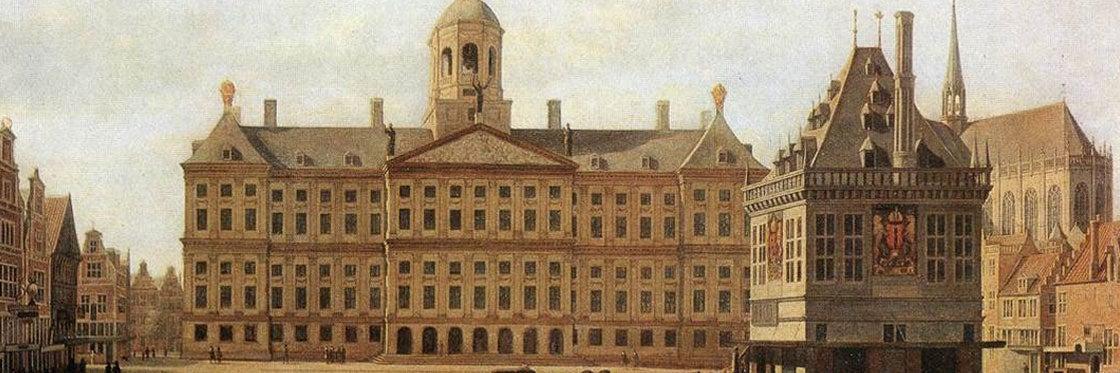 Storia di Amsterdam