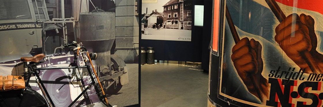 Museo de la Resistencia Holandesa