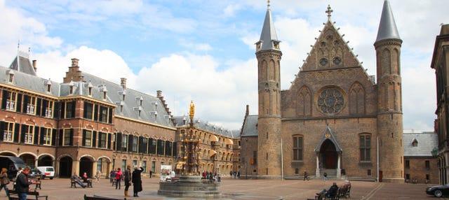 Róterdam, Delft, La Haya y Madurodam