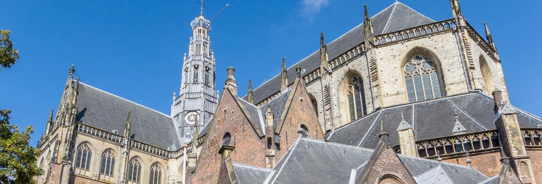 Free tour por Haarlem ¡Gratis!