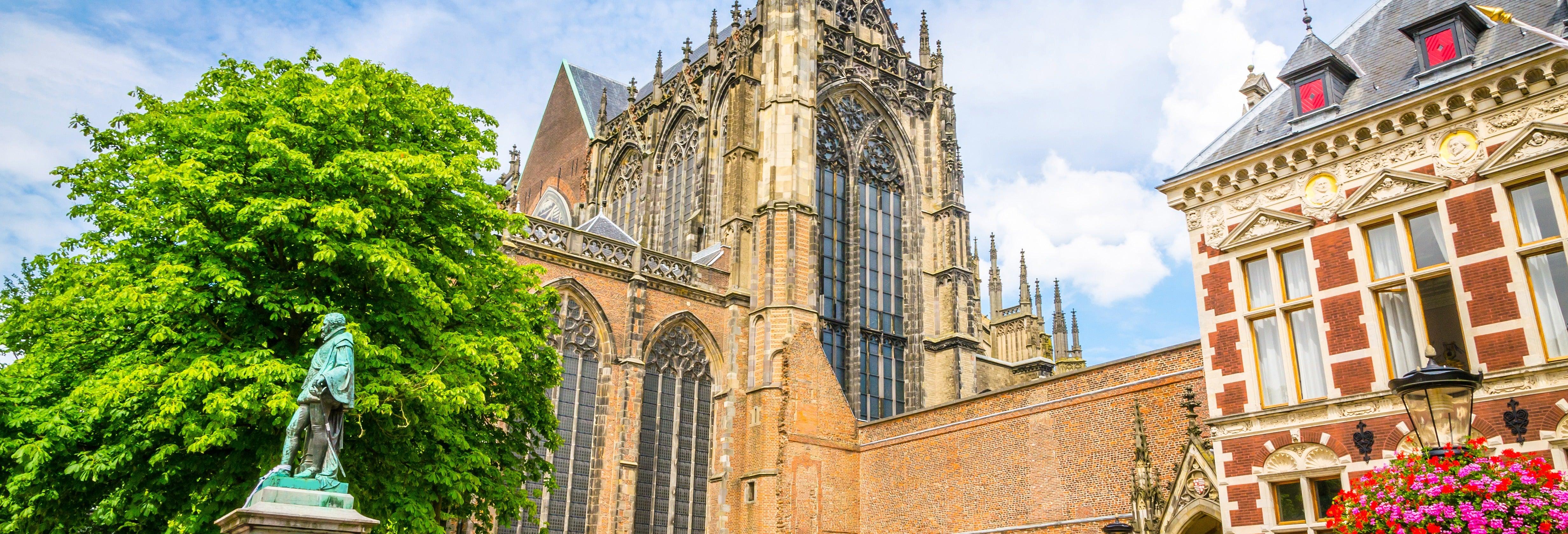 Free tour por Utrecht ¡Gratis!