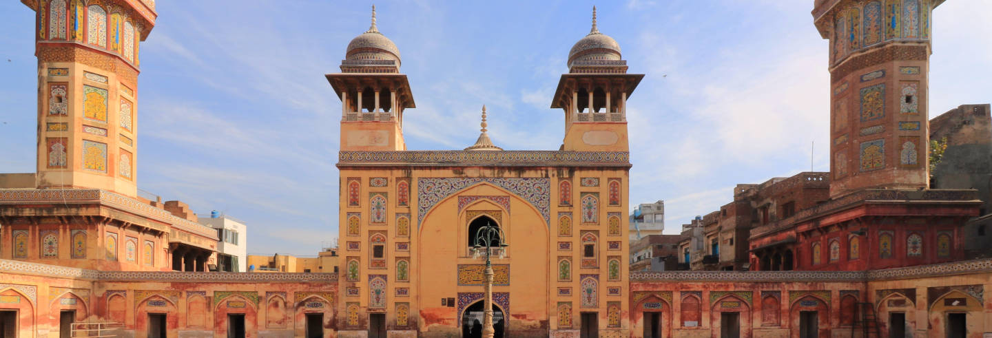 Lahore Guided 3 Day Tour