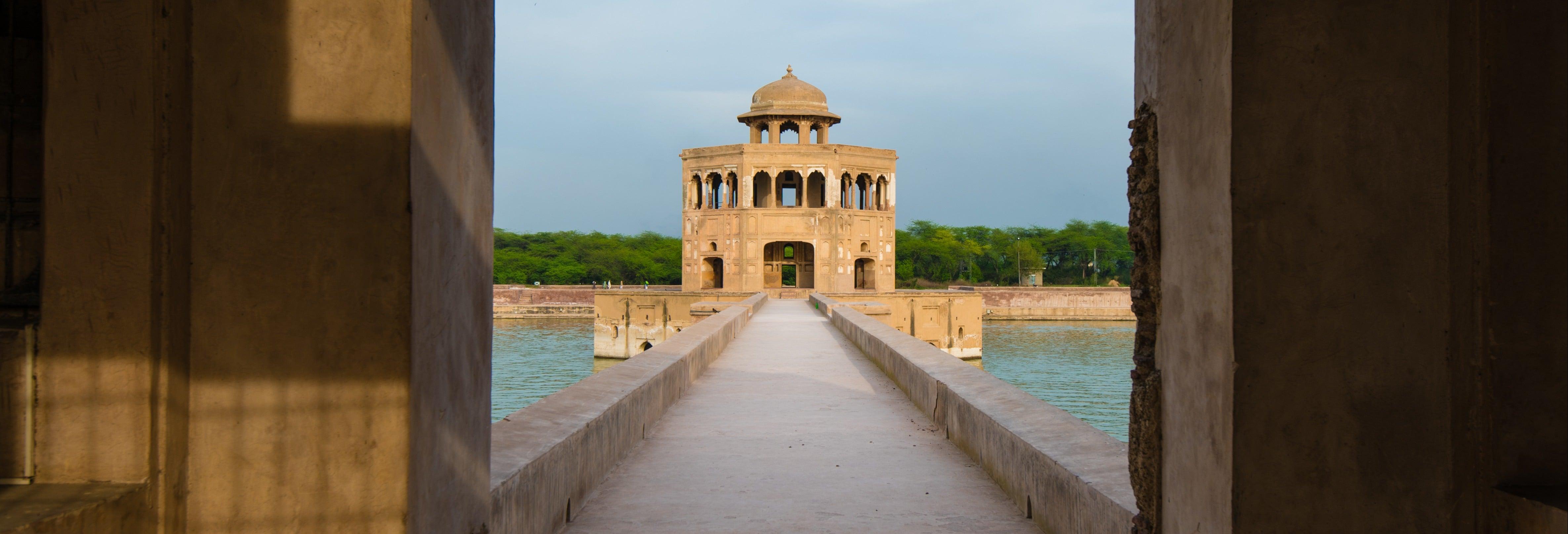 Tour de 3 dias por Lahore