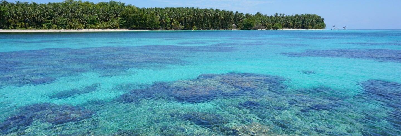 Escursione a Cayo Zapatilla e Cayo Coral