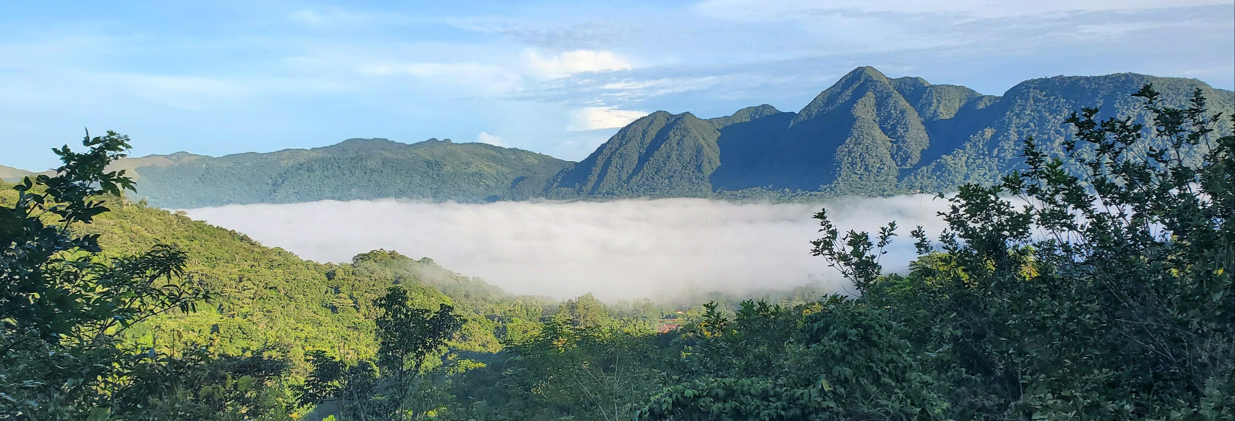 Excursión al Valle de Antón
