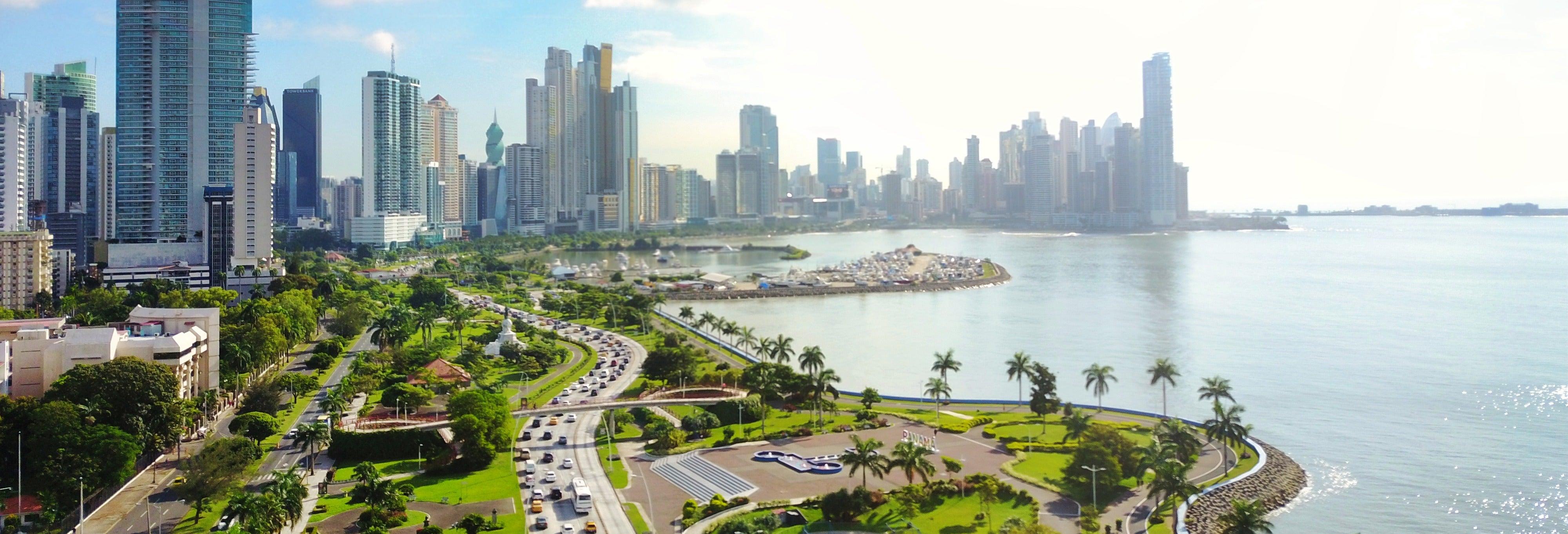 Free tour por Ciudad de Panamá ¡Gratis!