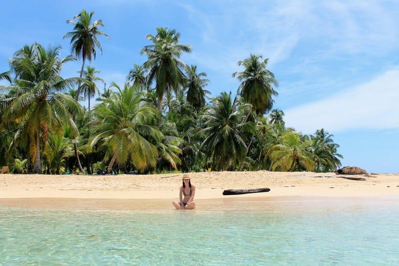 ,Excursión a Islas de San Blas