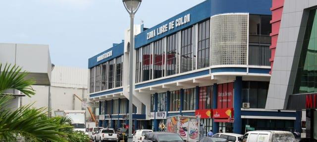Tour de compras por la Zona Libre de Colón
