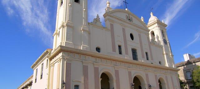 Free tour por Asunción ¡Gratis!