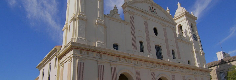 Free tour di Asunción. Gratis!