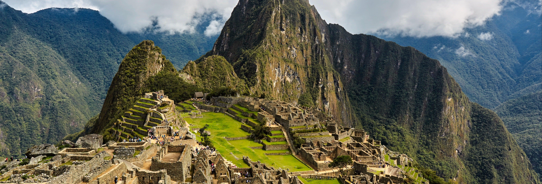 Tour privado por Machu Picchu
