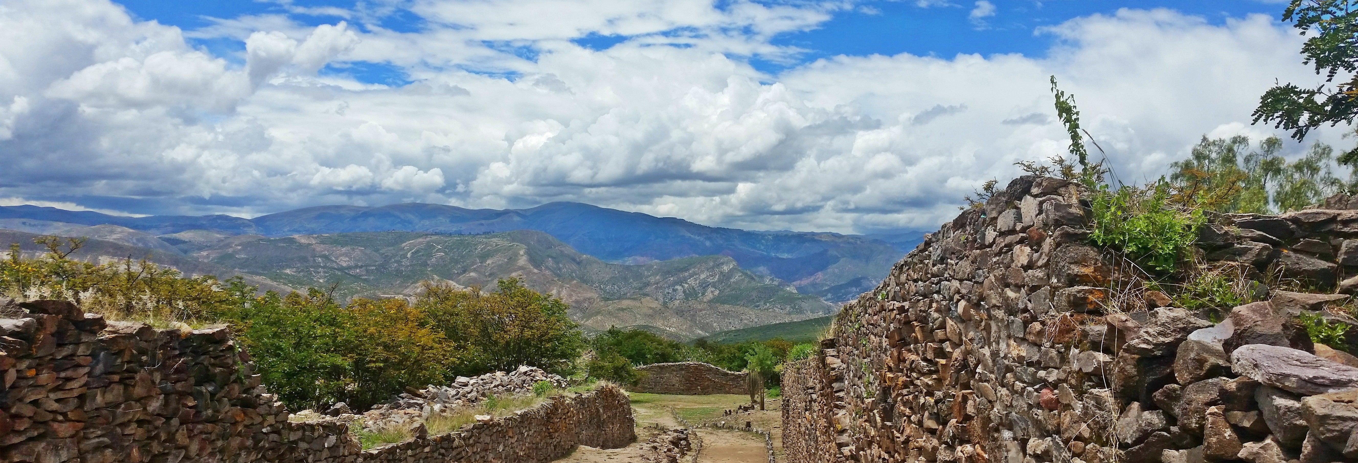 Peruvian History Tour