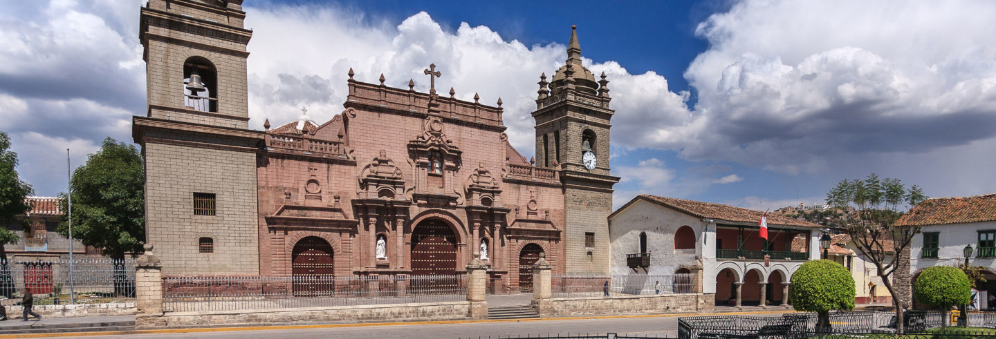 Ayacucho Private Tour