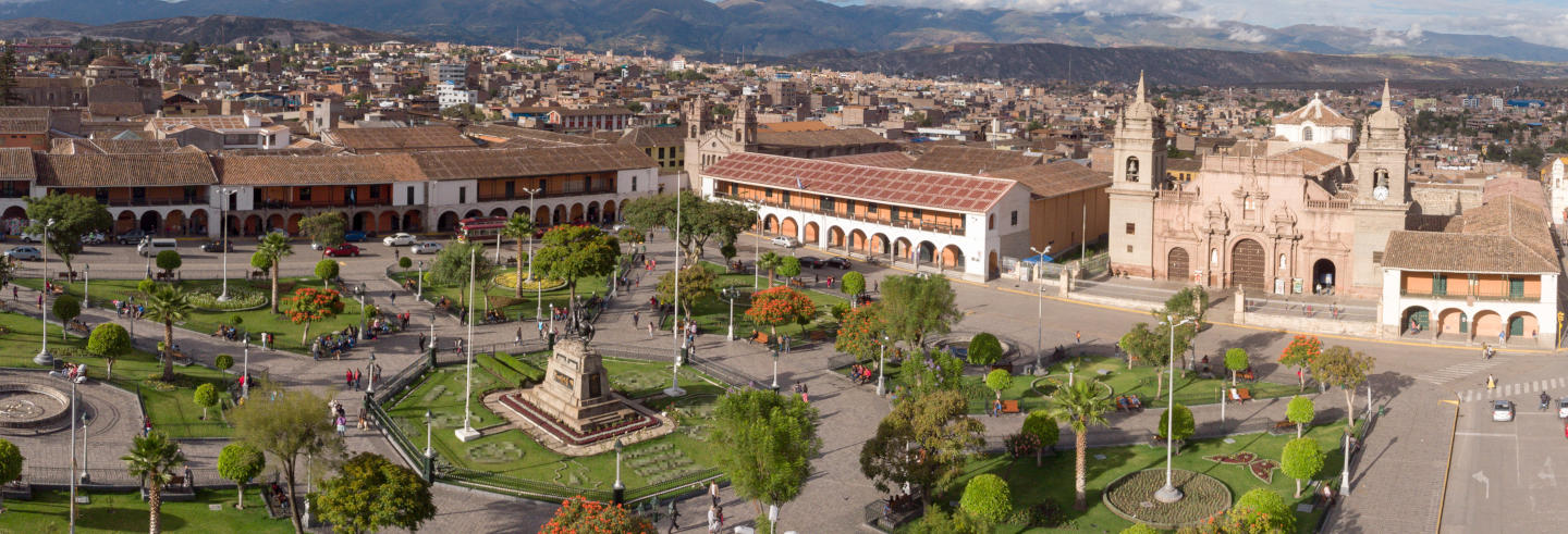 Ayacucho Guided Tour