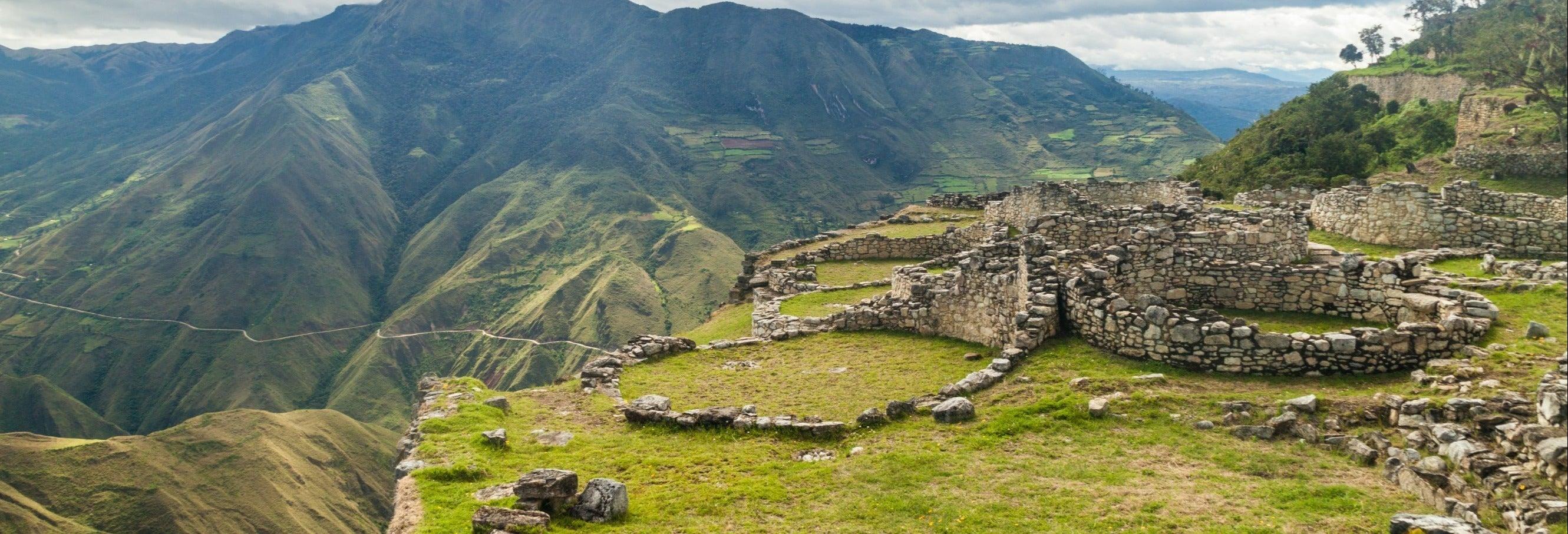 Escursione privata da Chachapoyas