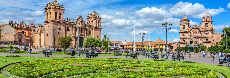 Boleto Turístico del Cusco