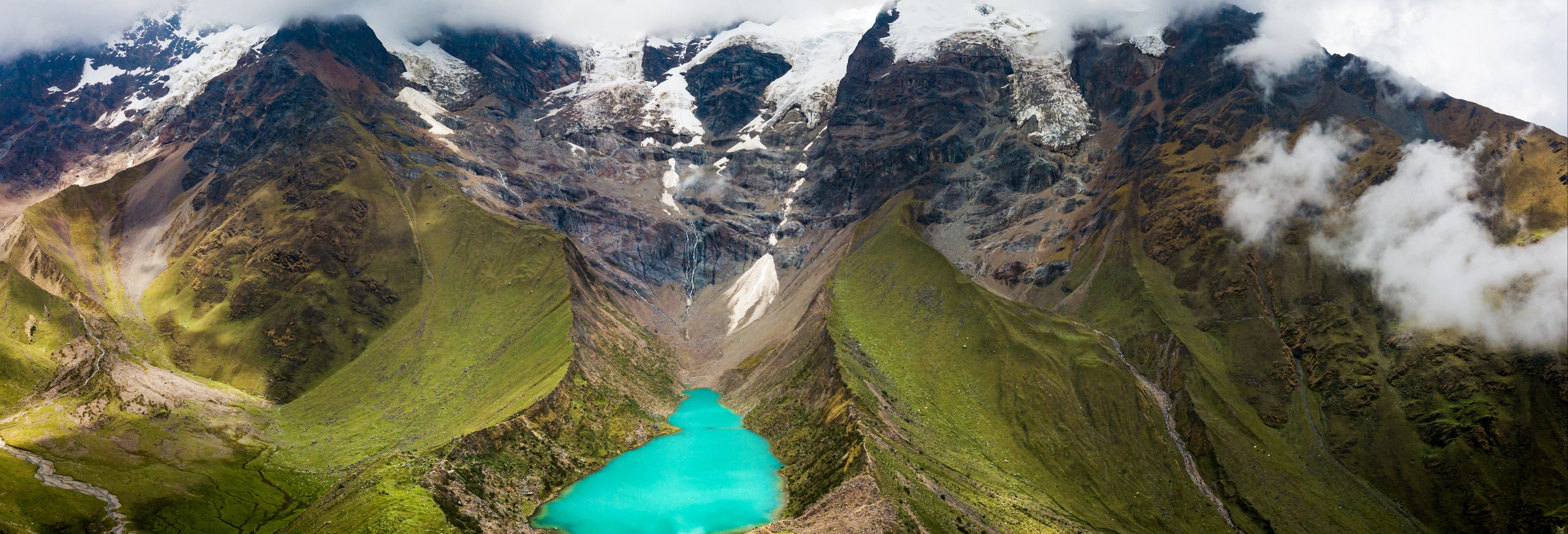 Cuzco, Lagune Humantay et Machu Picchu en 4 jours