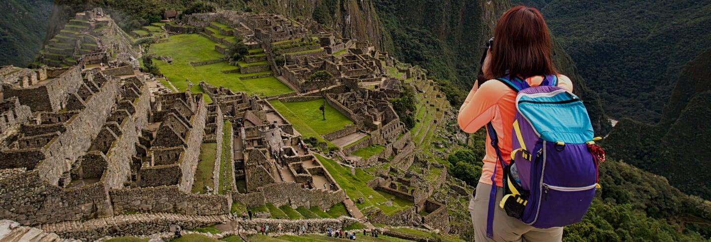 Cusco y Valle Sagrado de los Incas para mochileros en 4 días