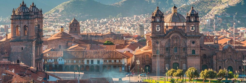 Traslados en Cusco