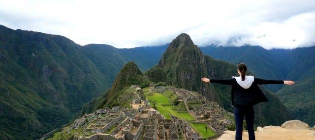 Excursão a Machu Picchu