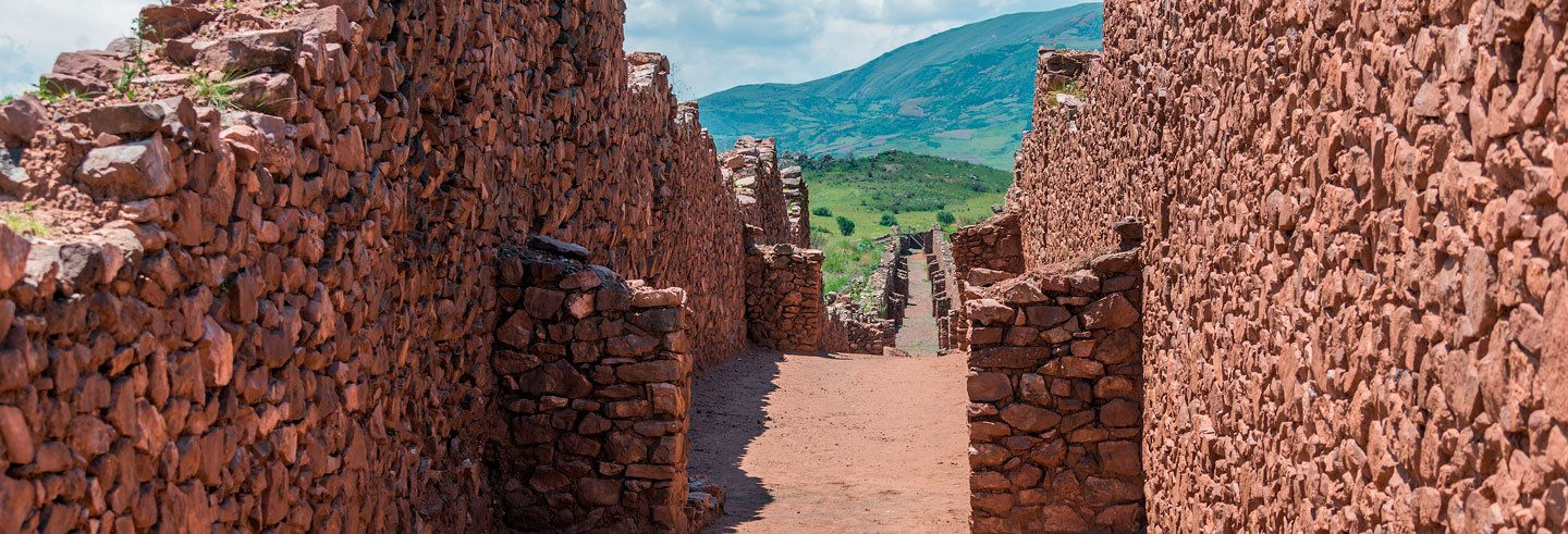Excursión a Tipón, Pikillacta y Andahuaylillas