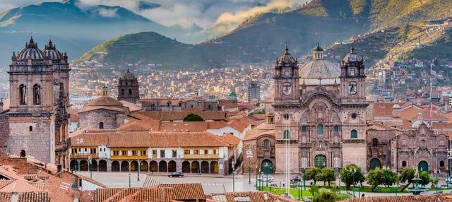Free tour por Cusco ¡Gratis!
