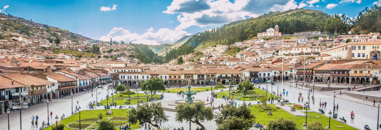 Cusco Free City Tour