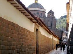 ,Tour por Cuzco,Visita a pie