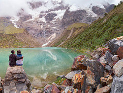 ,Excursión a Machu Picchu,Tour por la Laguna Humantay,Con Machu Pichu y Cusco