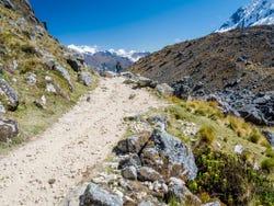 ,Excursión a Machu Picchu,Machu Picchu en 5 días