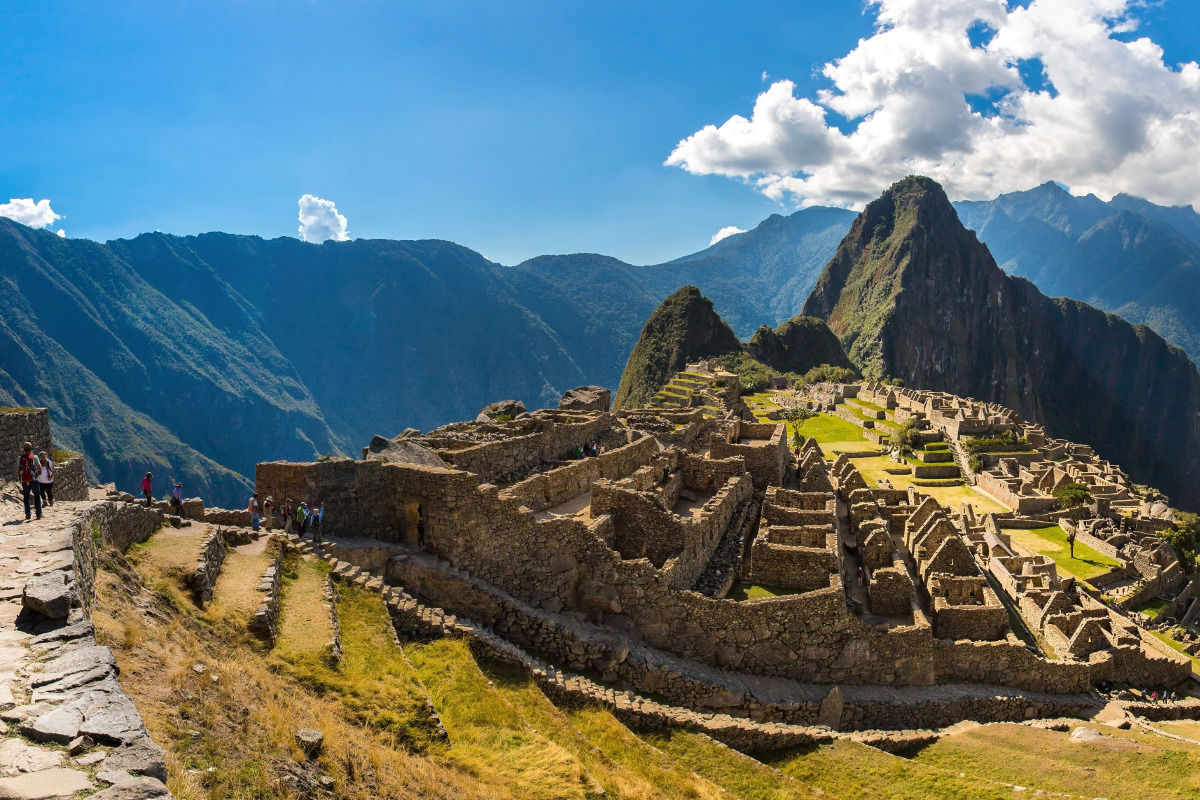 Cusco Machu Picchu And Sacred Valley Of The Incas