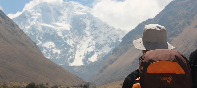 Ruta de 5 días por el Camino de Salkantay