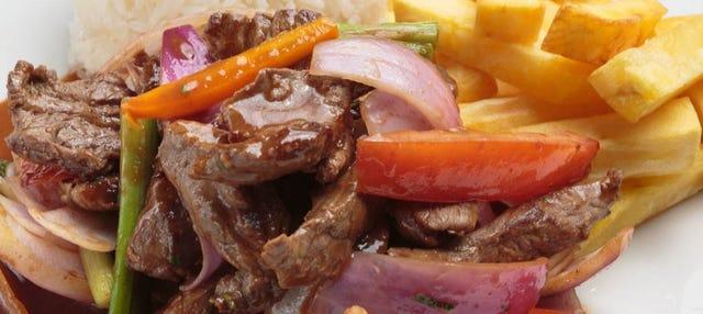 Tour gastronómico por Cusco