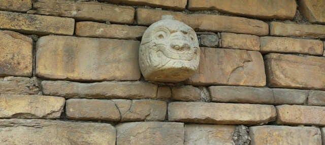 Excursión a Chavín de Huántar